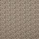 Tissu cotn cretonne leopard - Fauve