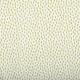Tissu coton mini citron - Jaune
