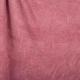 Tissu éponge uni Oeko-Tex - Vieux rose