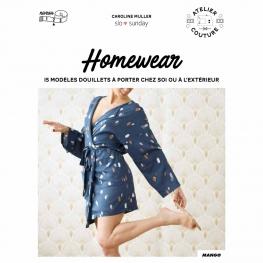 Livre couture, Homewear