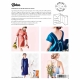 Livre couture, Robes