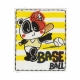 Ecusson enfant sport - Base ball
