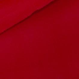 Feutrine à la coupe spécial tables de jeux - Epaisseur 2mm - Rouge