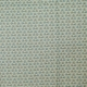 Tissu coton enduit good day - Amande