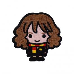 Ecusson Harry Potter brodé - Hermione Granger