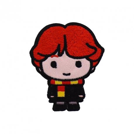 Ecusson Harry Potter brodé - Ron Weasley