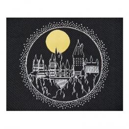 Ecusson Harry Potter brodé - Poudlard