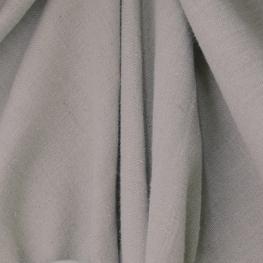 Tissu 100% Lin Lavé Uni - Naturel