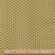 Tissu Popeline Unbrella - Moutarde