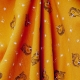 Tissu Coton Licorne - Moutarde