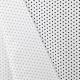 Tissu Popeline Etoile - Blanc & noir
