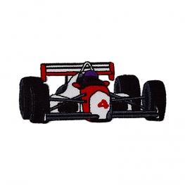 Ecusson F1