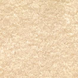 Tissu fausse fourrure Poils Mi-Longs  - Sable