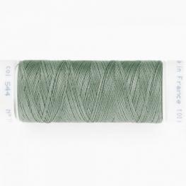 Fil à coudre polyester 100m - N°544 - Vert tea