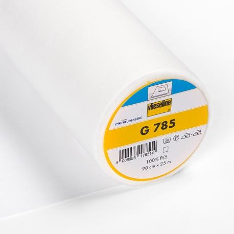 G 785 Entoilage écru tissé thermocollant - Vlieseline®