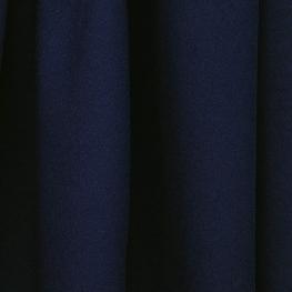 Tissu Burlington - Bleu marine