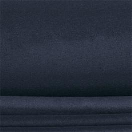 Tissu polaire uni - Marine