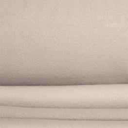 Tissu polaire uni - Gris clair