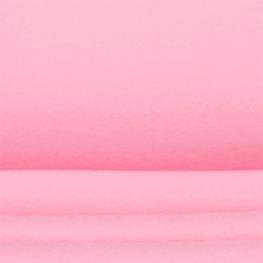 Tissu polaire uni - Rose bonbon