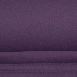 Tissu polaire uni - Violet