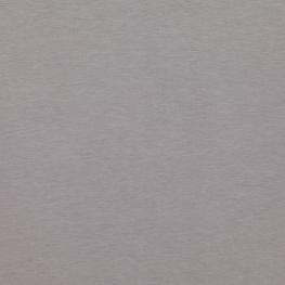 Tissu Jersey Uni - Gris clair