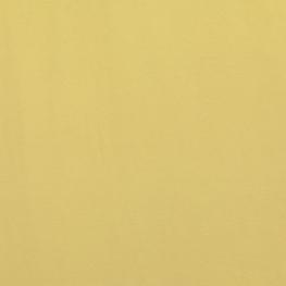 Tissu Jersey Uni - Jaune pâle