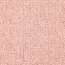 Tissu Rayonne Crépon - Vieux rose