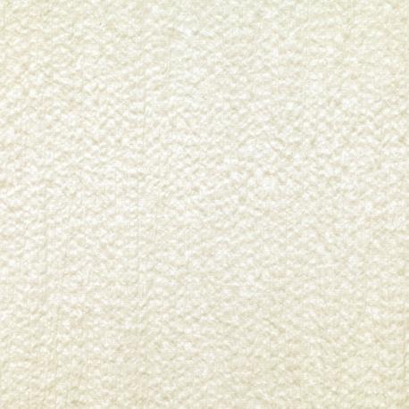 Tissu Rayonne Crépon - Blanc