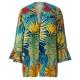Veste blouse, Burda 6107