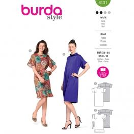 Robe, Burda 6131