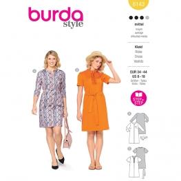 Robe, Burda 6143