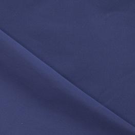Toile outdoor tissu uni Largeur 155cm - Bleu océan