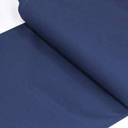 Toile Transat outdoor Largeur 43cm, au mètre - Bleu
