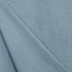Tissu coton Double Gaze Scintillant - Bleu Orage & Doré