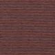 Tissu Jersey à Rayures - Rouge & Noir