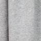 Tissu Jersey Sweat Uni Molletonné - Gris chiné