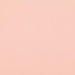 Tissu Jersey Sweat Uni Molletonné - Rose