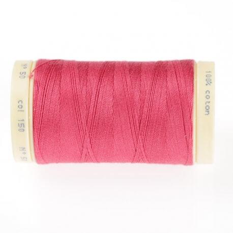 Fil coton 445m - Rose honey suckle
