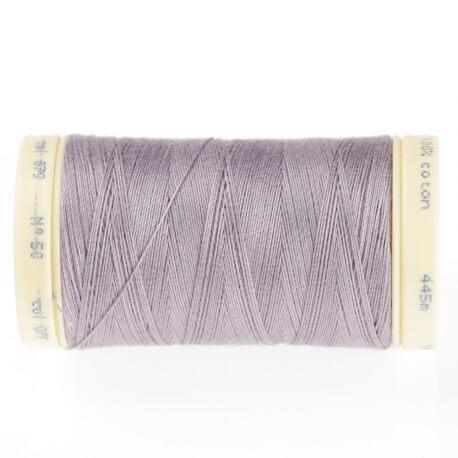 Fil coton 445m - Violet parme