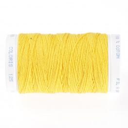 Fil à bâtir 150m - jaune