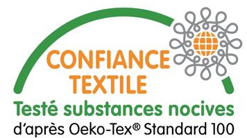 """Résultat de recherche d'images pour """"oekotex standard 100 logo"""""""