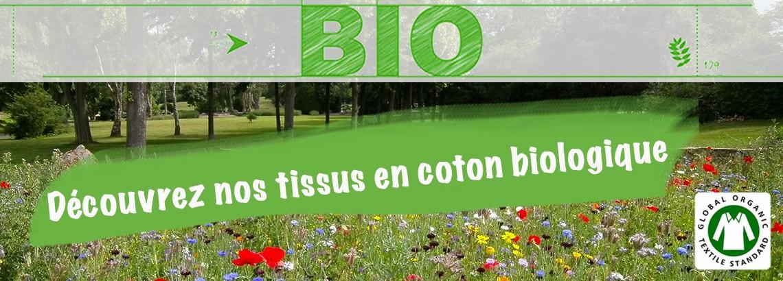 Tissu Biologique