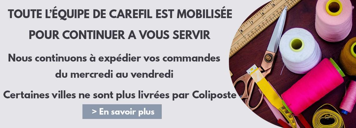 Information Caréfil